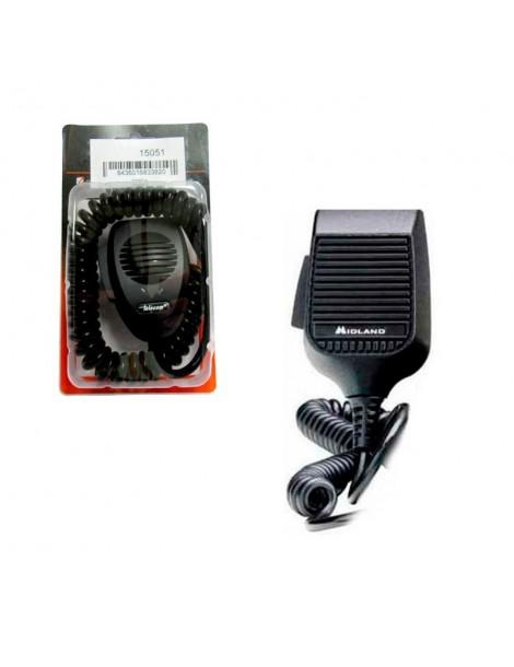 Micro Emisora 6 Pins