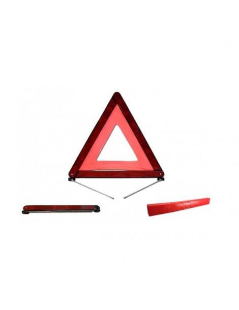 Triángulo De Advertencia