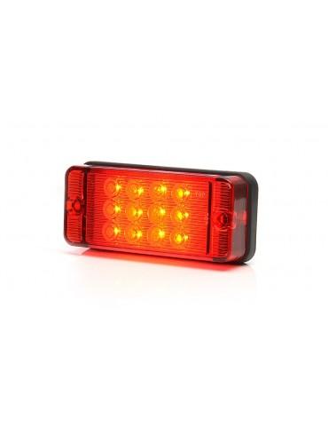 Piloto Posición LED WAS (Antiniebla)