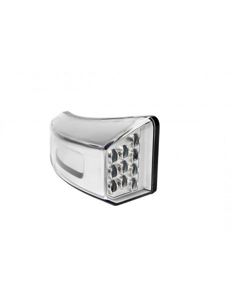 Indicador Lateral LED 24V Izquierda Y Derecha, Volvo Trucks