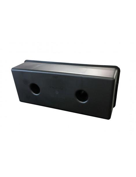 Cubierta protectora para conectores de luces traseras ( LC8 )