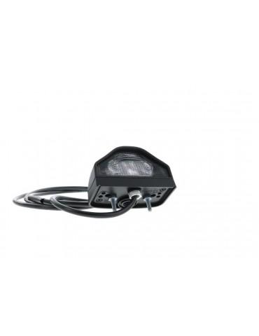 LED De Matrícula, Cable Superseal 2V 2000 mm
