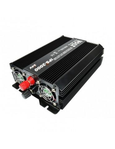 Convertidor IPS 2000W De 24 V