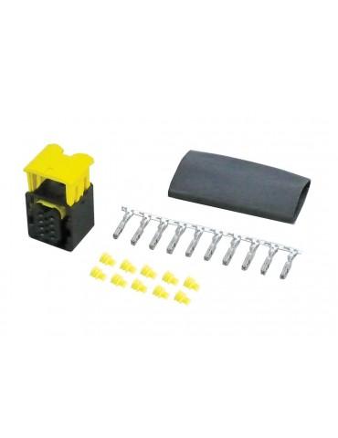 Kit De Reparación Para Conector Hembra HDSCS De 8 Vías