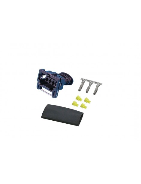 Kit De Reparación Para Conector JPT Hembra De 3 Vias